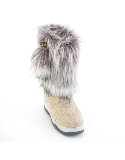 Russian Unty valenki felt boots